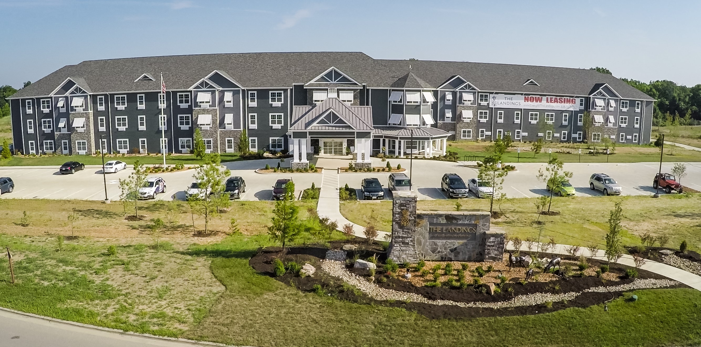 landings carbondale | senior living | senior housing