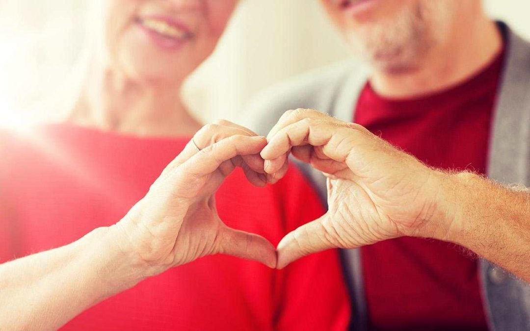 Celebrate American Heart Month Together: Join the #OurHearts Movement